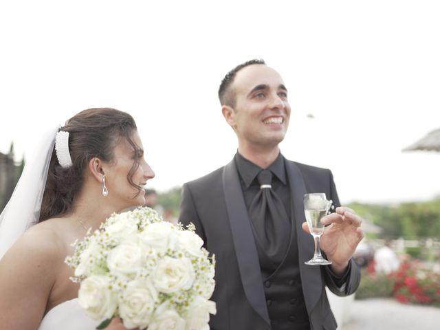 Il matrimonio di Alessio e Giada a Livorno, Livorno 1