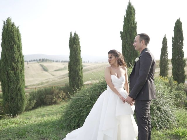 Il matrimonio di Alessio e Giada a Livorno, Livorno 2