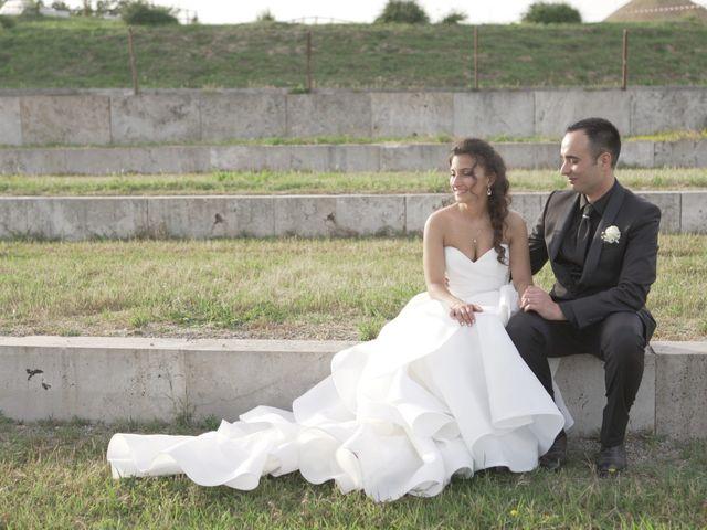 Il matrimonio di Alessio e Giada a Livorno, Livorno 4