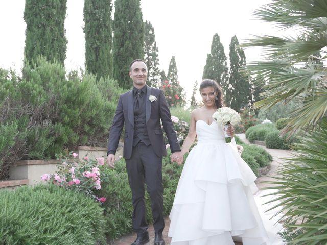 Il matrimonio di Alessio e Giada a Livorno, Livorno 6