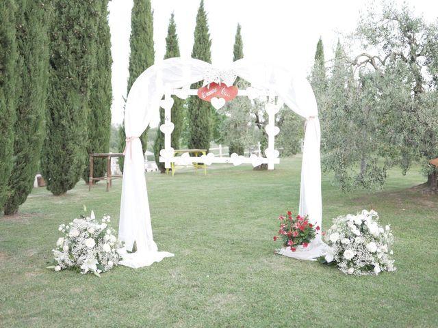 Il matrimonio di Alessio e Giada a Livorno, Livorno 7