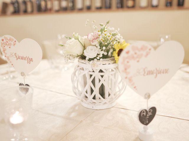 Il matrimonio di Alessio e Giada a Livorno, Livorno 9