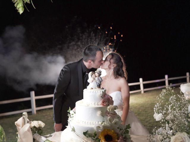 Il matrimonio di Alessio e Giada a Livorno, Livorno 10