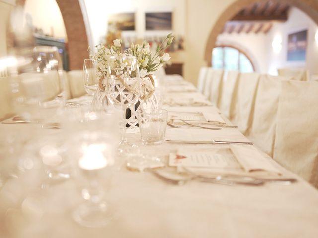 Il matrimonio di Alessio e Giada a Livorno, Livorno 11