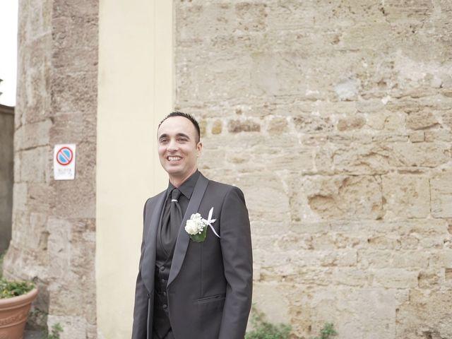 Il matrimonio di Alessio e Giada a Livorno, Livorno 13