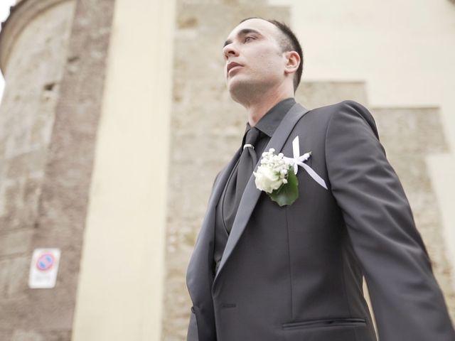 Il matrimonio di Alessio e Giada a Livorno, Livorno 18