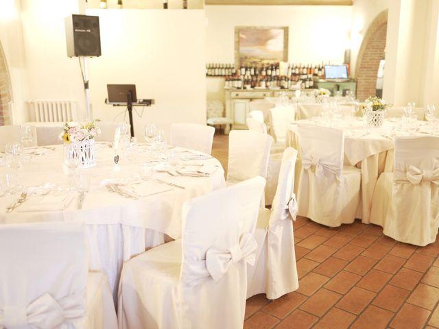 Il matrimonio di Alessio e Giada a Livorno, Livorno 19