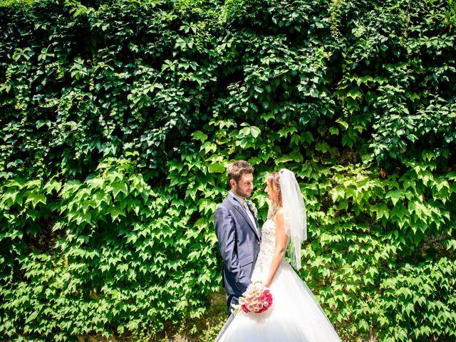 Il matrimonio di Patrick e Elisa a Valperga, Torino 23