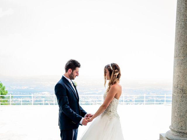 Il matrimonio di Patrick e Elisa a Valperga, Torino 25