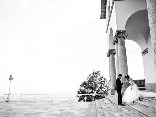 Il matrimonio di Patrick e Elisa a Valperga, Torino 26