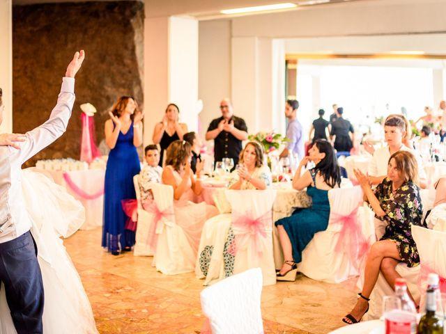 Il matrimonio di Patrick e Elisa a Valperga, Torino 29