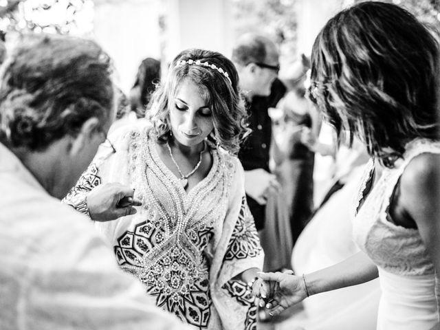 Il matrimonio di Patrick e Elisa a Valperga, Torino 30