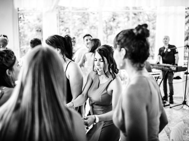 Il matrimonio di Patrick e Elisa a Valperga, Torino 32