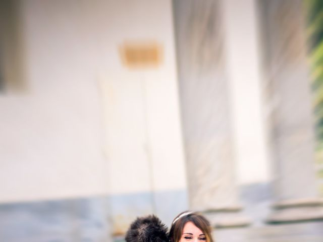 Il matrimonio di Patrick e Elisa a Valperga, Torino 36