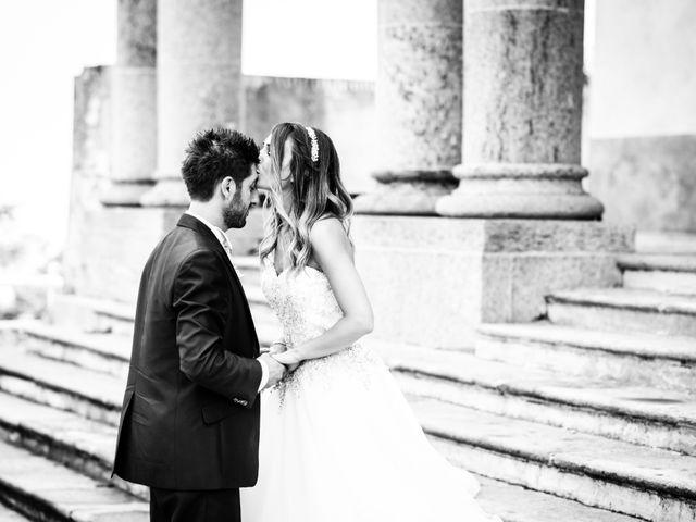 Il matrimonio di Patrick e Elisa a Valperga, Torino 40