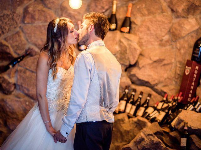 Il matrimonio di Patrick e Elisa a Valperga, Torino 41