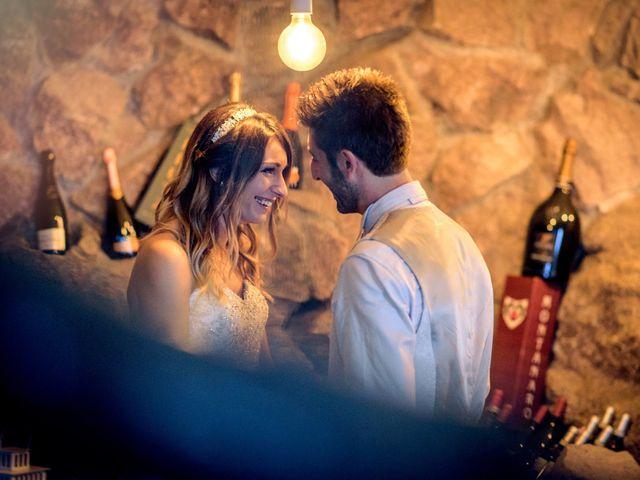 Il matrimonio di Patrick e Elisa a Valperga, Torino 42