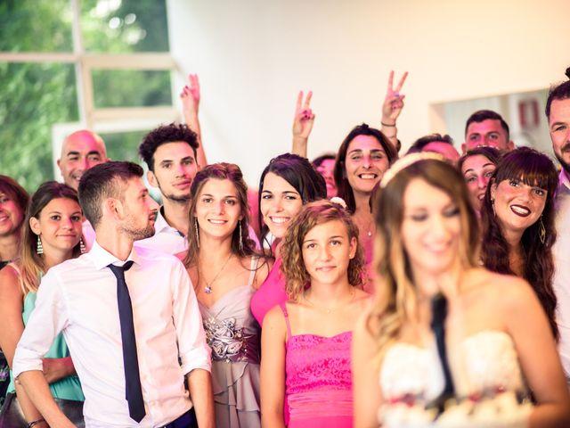 Il matrimonio di Patrick e Elisa a Valperga, Torino 46