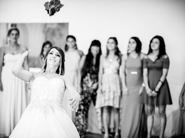 Il matrimonio di Patrick e Elisa a Valperga, Torino 49