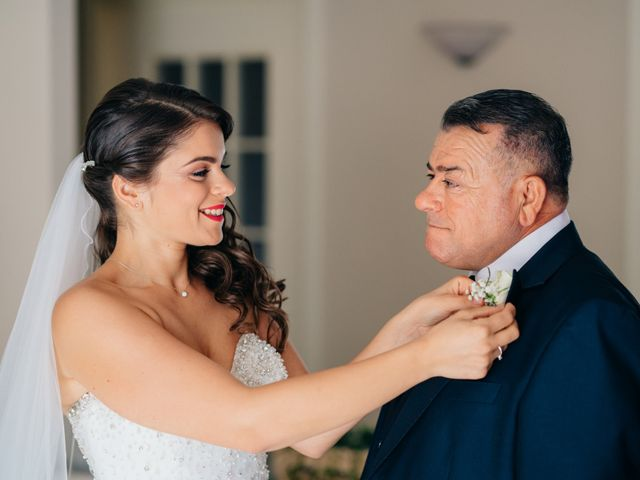 Il matrimonio di Filippo e Roberta a Calatabiano, Catania 11