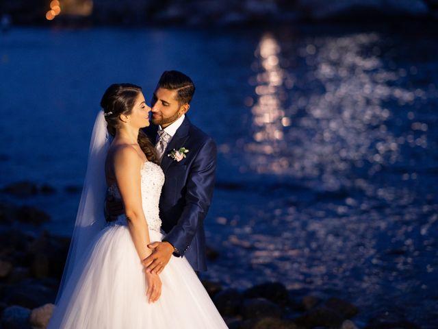 Il matrimonio di Filippo e Roberta a Calatabiano, Catania 31