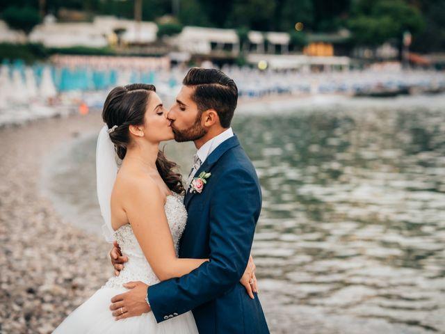 Il matrimonio di Filippo e Roberta a Calatabiano, Catania 34