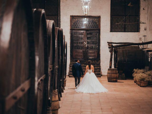 Il matrimonio di Filippo e Roberta a Calatabiano, Catania 46