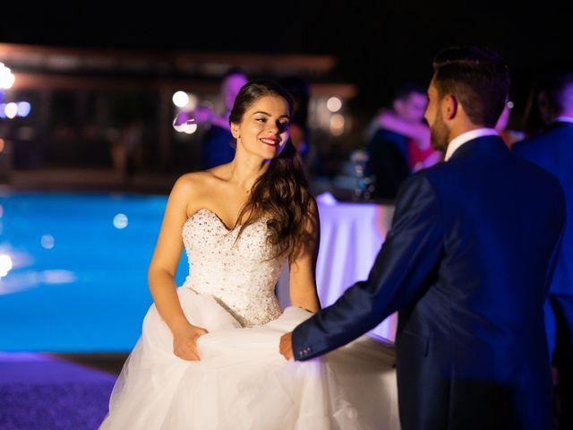 Il matrimonio di Filippo e Roberta a Calatabiano, Catania 47