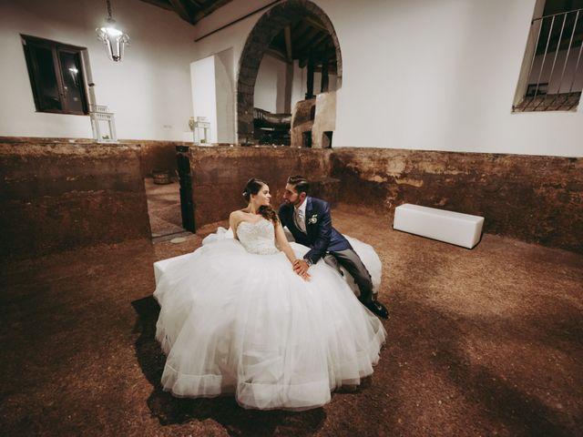 Il matrimonio di Filippo e Roberta a Calatabiano, Catania 49