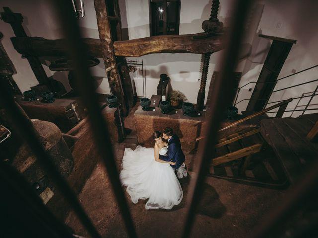 Il matrimonio di Filippo e Roberta a Calatabiano, Catania 50