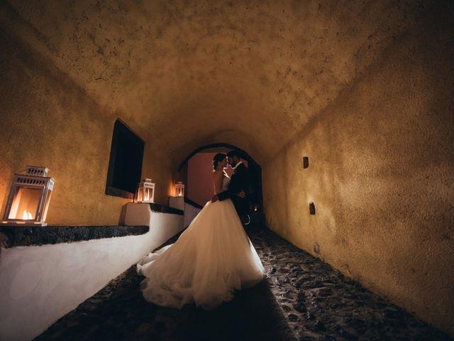 Il matrimonio di Filippo e Roberta a Calatabiano, Catania 52