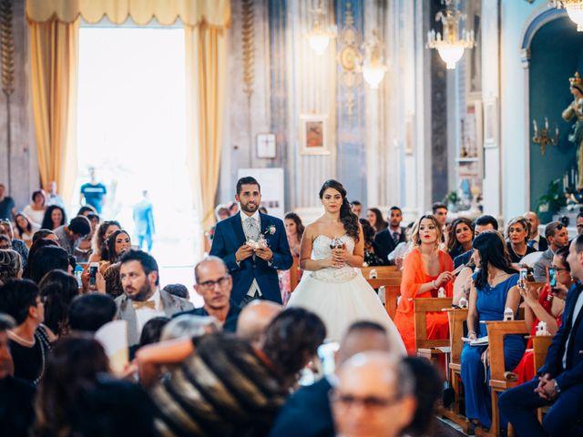 Il matrimonio di Filippo e Roberta a Calatabiano, Catania 60