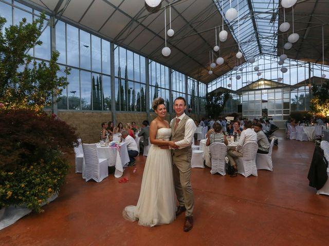 Il matrimonio di Gianluca e Roxanne a Vicenza, Vicenza 3