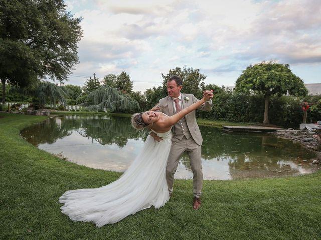 Il matrimonio di Gianluca e Roxanne a Vicenza, Vicenza 4