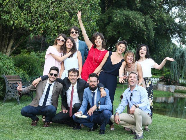 Il matrimonio di Gianluca e Roxanne a Vicenza, Vicenza 9