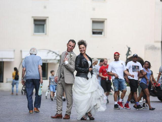 Il matrimonio di Gianluca e Roxanne a Vicenza, Vicenza 13