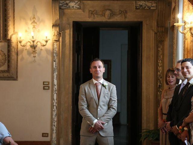 Il matrimonio di Gianluca e Roxanne a Vicenza, Vicenza 21