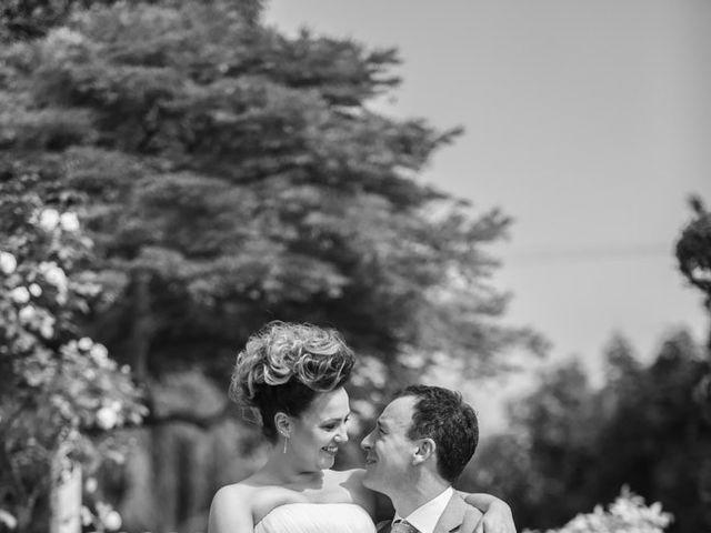Il matrimonio di Gianluca e Roxanne a Vicenza, Vicenza 23