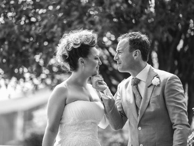 Il matrimonio di Gianluca e Roxanne a Vicenza, Vicenza 25