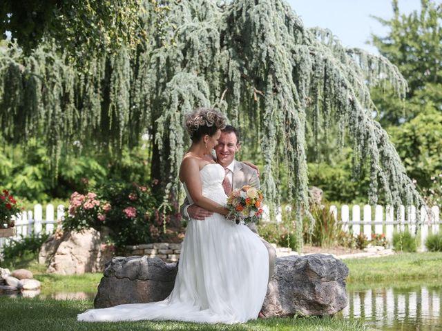 Il matrimonio di Gianluca e Roxanne a Vicenza, Vicenza 26