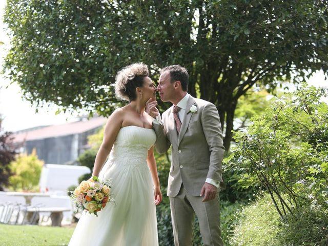 Il matrimonio di Gianluca e Roxanne a Vicenza, Vicenza 27