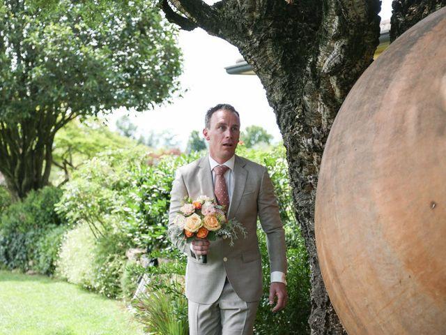 Il matrimonio di Gianluca e Roxanne a Vicenza, Vicenza 30