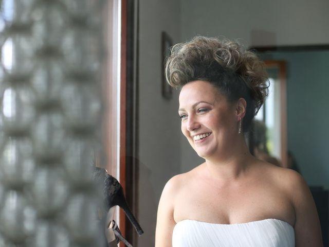 Il matrimonio di Gianluca e Roxanne a Vicenza, Vicenza 34