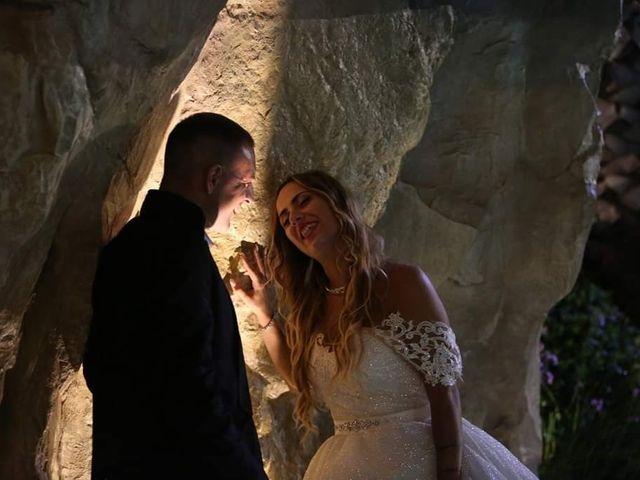 Il matrimonio di Marco  e Chiara  a Cellino Attanasio, Teramo 2