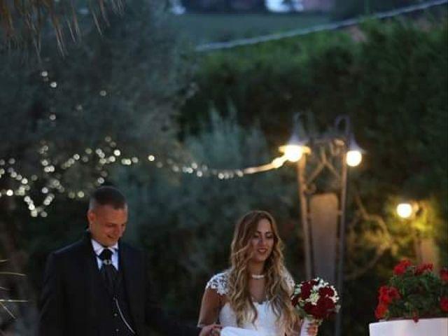 Il matrimonio di Marco  e Chiara  a Cellino Attanasio, Teramo 4