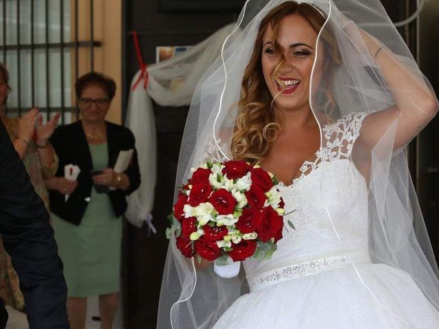 Il matrimonio di Marco  e Chiara  a Cellino Attanasio, Teramo 7