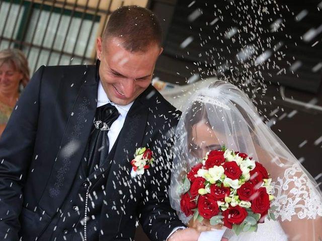Il matrimonio di Marco  e Chiara  a Cellino Attanasio, Teramo 8