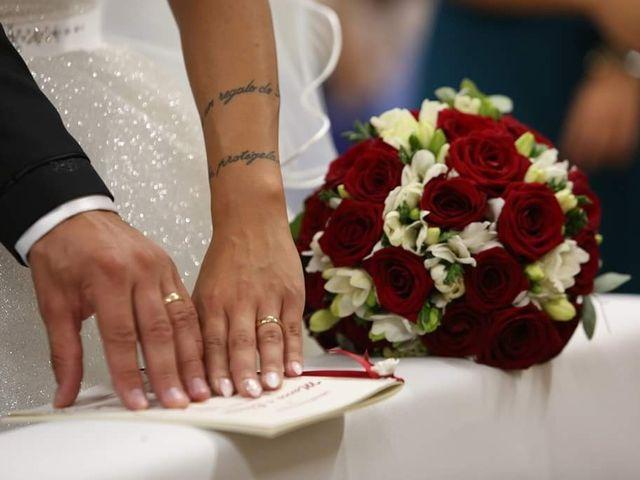 Il matrimonio di Marco  e Chiara  a Cellino Attanasio, Teramo 9