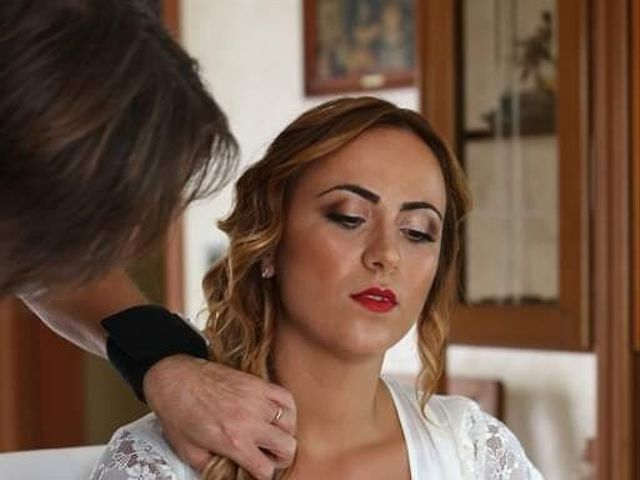 Il matrimonio di Marco  e Chiara  a Cellino Attanasio, Teramo 11