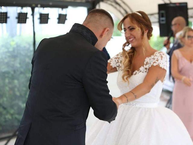 Il matrimonio di Marco  e Chiara  a Cellino Attanasio, Teramo 13